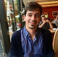 Dr. Antonio Ferro