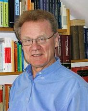 Prof. i. R. Dr. Maximilian Forschner