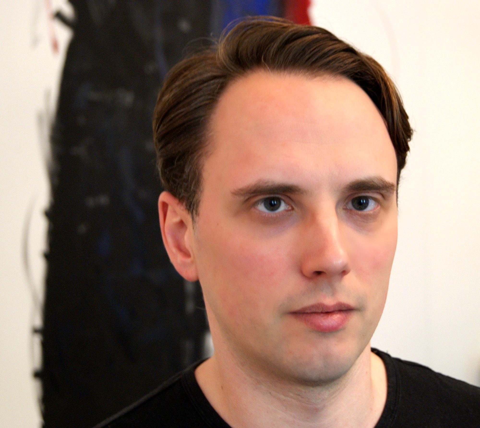 Dr. Hannes Worthmann