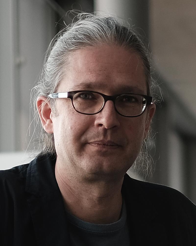 Prof. Dr. Nico Scarano