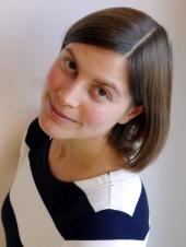 Dr. Nora Heinzelmann